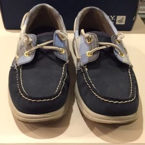 Sperry Top-Sider shoe size 6